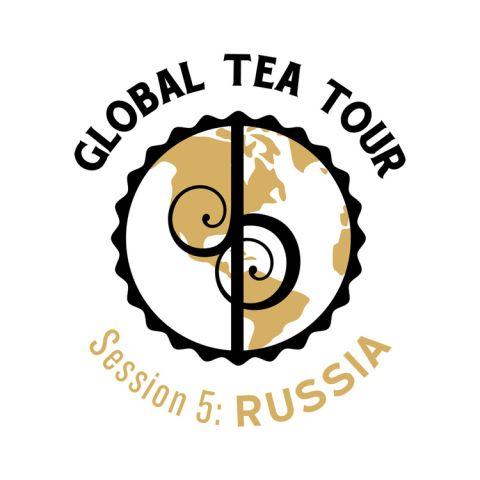 Global Tea Tour - Russia