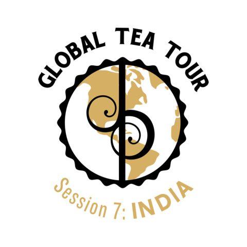 Global Tea Tour - India