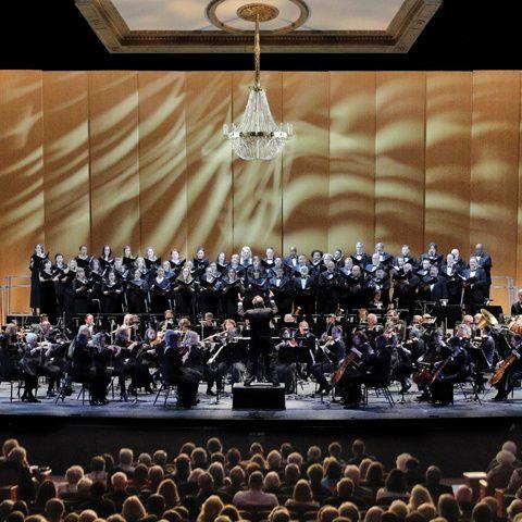 Portland Opera presents Big Night