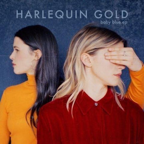 Harlequin Gold