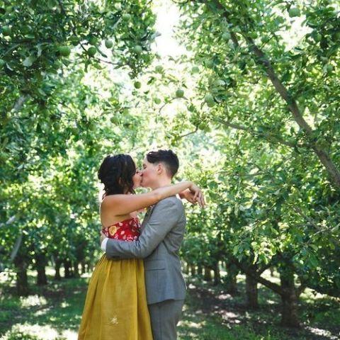 I Do To-Do: Inclusive Wedding Planning Social