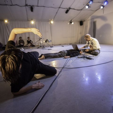 PANOPLY! A Fundraising Performance for Performance Works NW