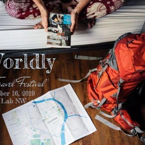 Worldly Travel Festival