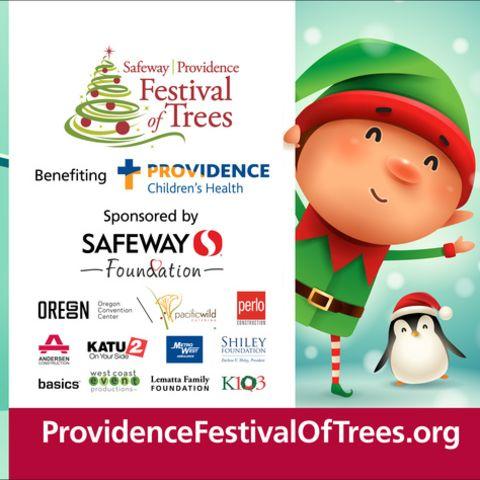 Festival of Trees Elf Academy
