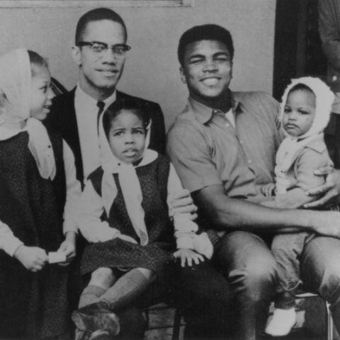 Malcolm X: Make it Plain
