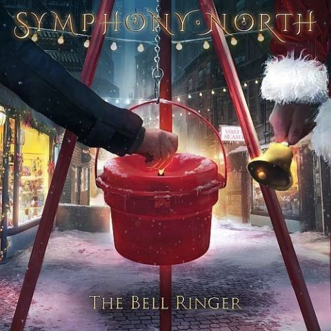 The Bell Ringer - A Holiday Rock Opera
