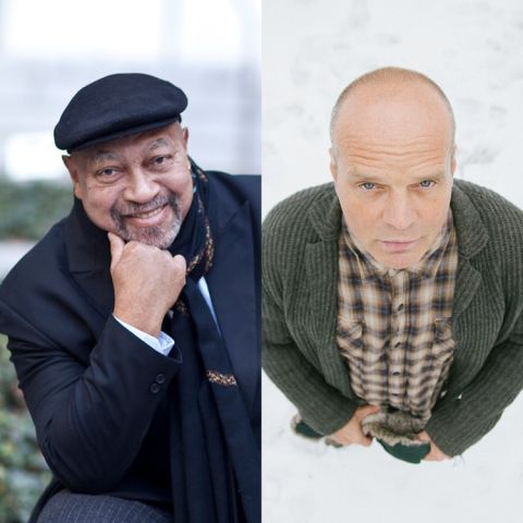 Kenny Barron and John Medeski