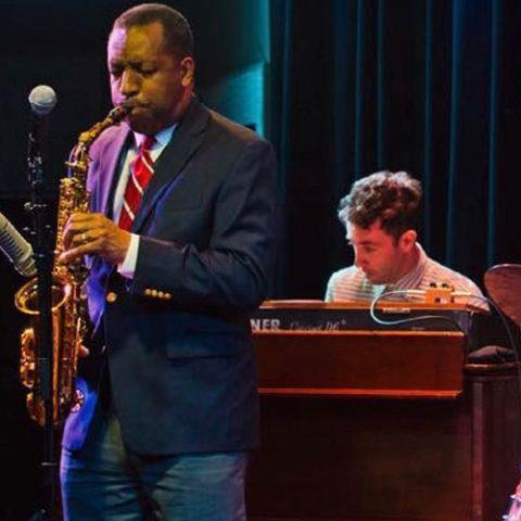Donald Harrison, Mike Clark & Wil Blades Trio