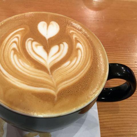 Pioneering Eastside Coffee Roasters Tour