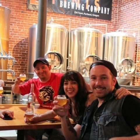 BeerQuest Historic Brewery Tour