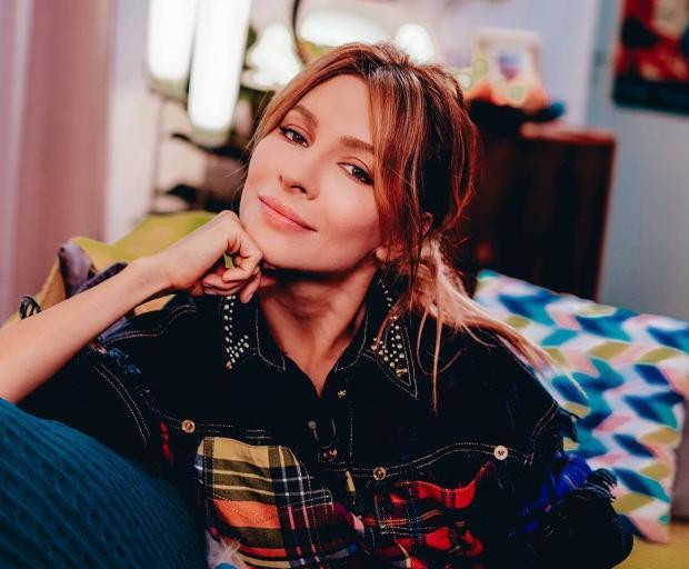Елена Подкаминская с годами становится лучше: архивные фото актрисы обсуждают фанаты