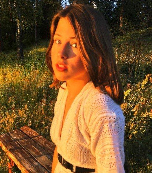 В Сети изумились, увидев, как выглядит дочь Алексея Панина