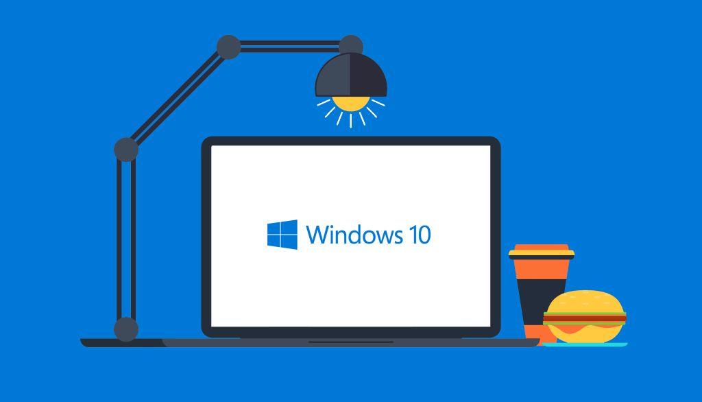 Lisenziyalı Windows 10 hədiyyə