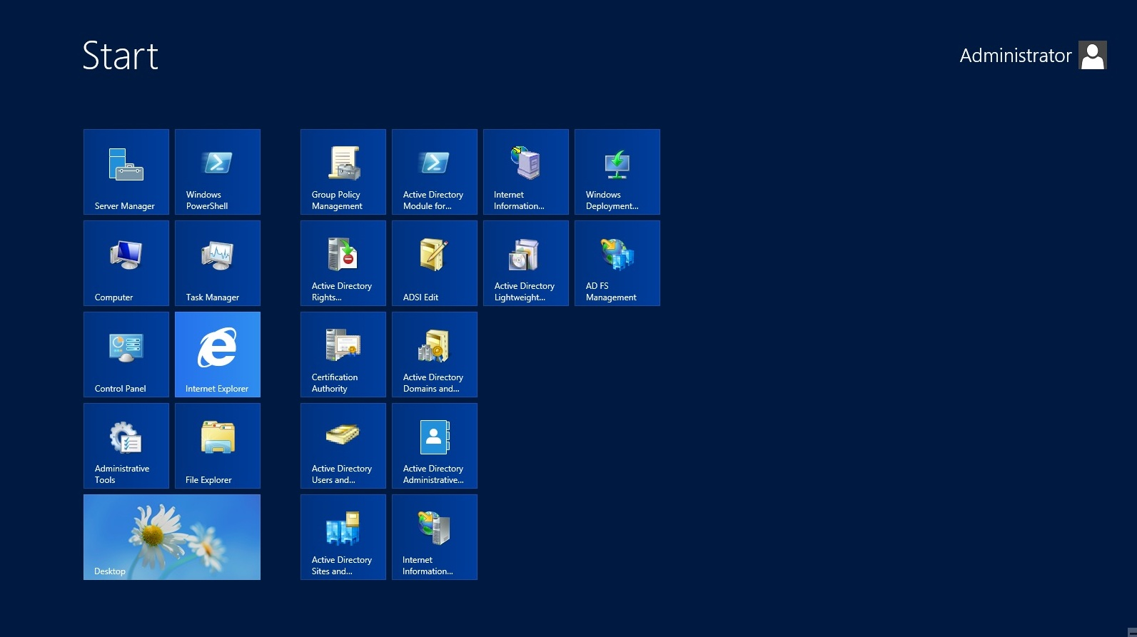 Installing and Configuring Windows Server 2012 R2