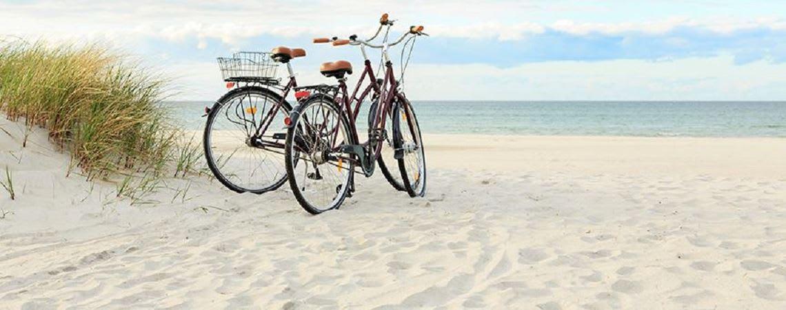 Nantucket By Bike