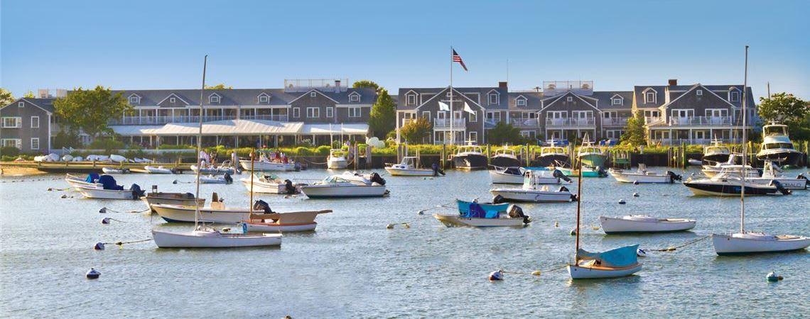 White Elephant Harborside, Massachusetts