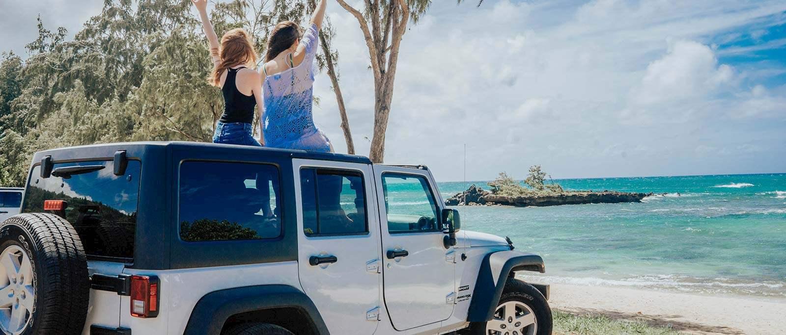 Things To Do in Honolulu Hawaii