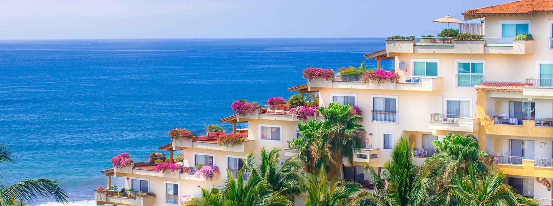 Velas Vallarta All Inclusive Family Beach Resort In Puerto