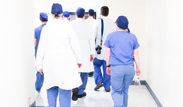 Lehigh Valley Health Network & St. Luke's Hospital Employee Specials