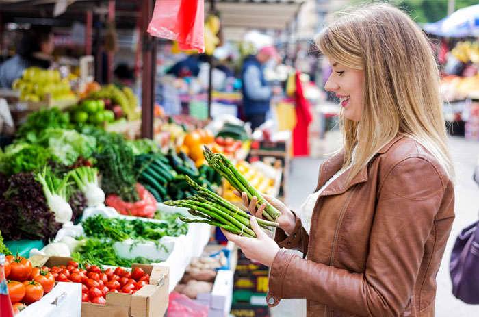 Allentown Fairgrounds Farmers Market