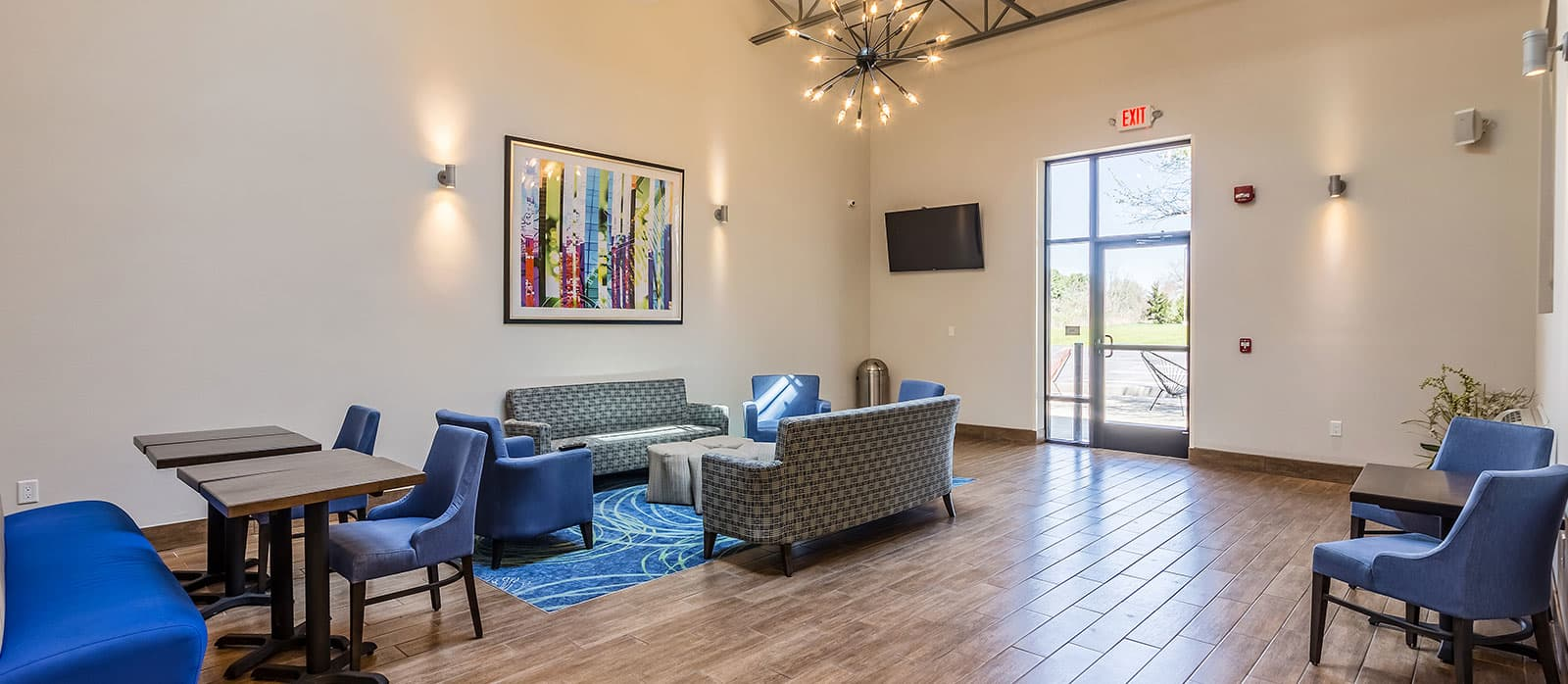 Allentown Park Hotel, an Ascend Hotel Collection Member Services