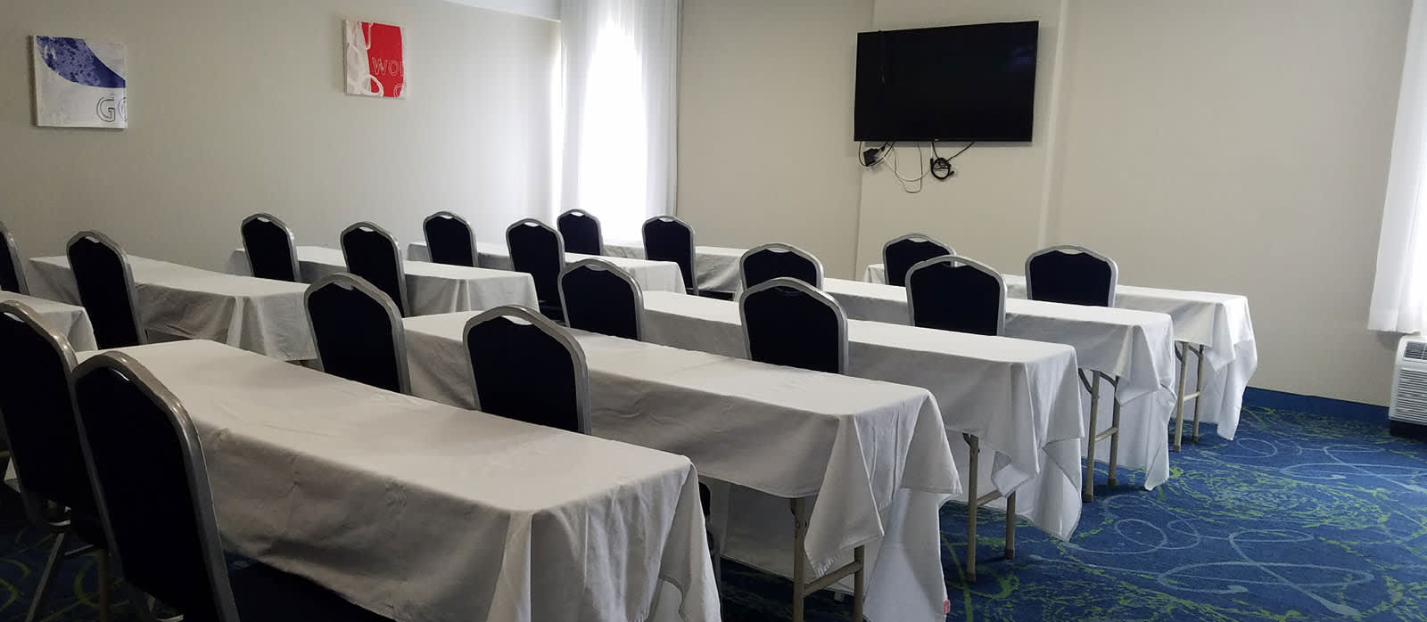 Meetings Facilities at Allentown Hotel, Pennsylvania