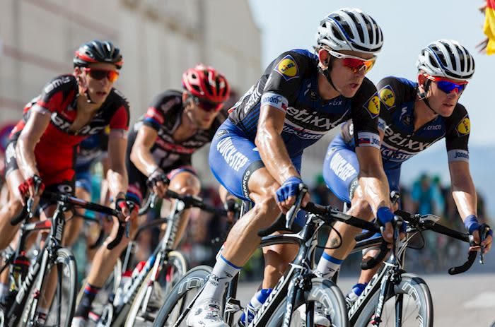 Valley Preferred Cycling Center Package