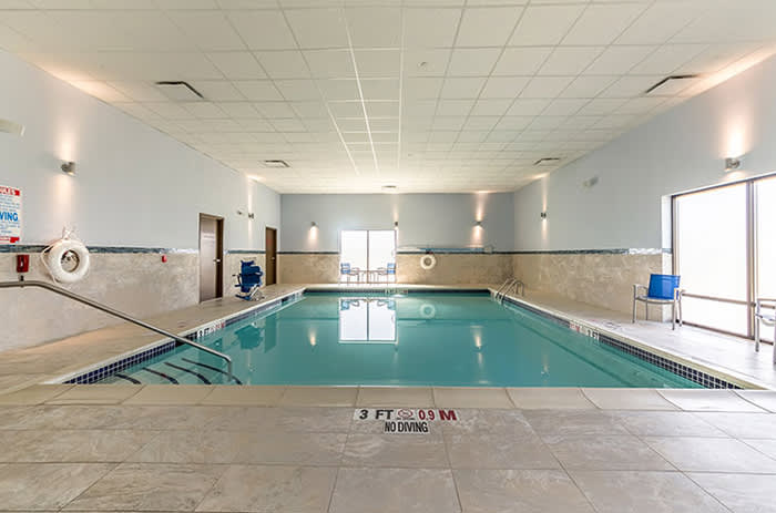Pool Package at Allentown Park Hotel, an Ascend Hotel Collection Member
