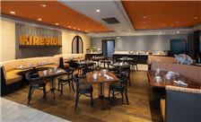 crowne plaza costa mesa orange county fireside restaurant