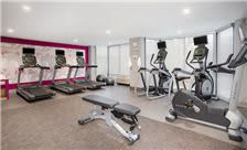 crowne plaza costa mesa orange county fitness