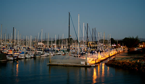 California Balboa Island