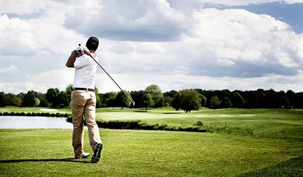 Pelican Hill Golf Resort at Costa Mesa
