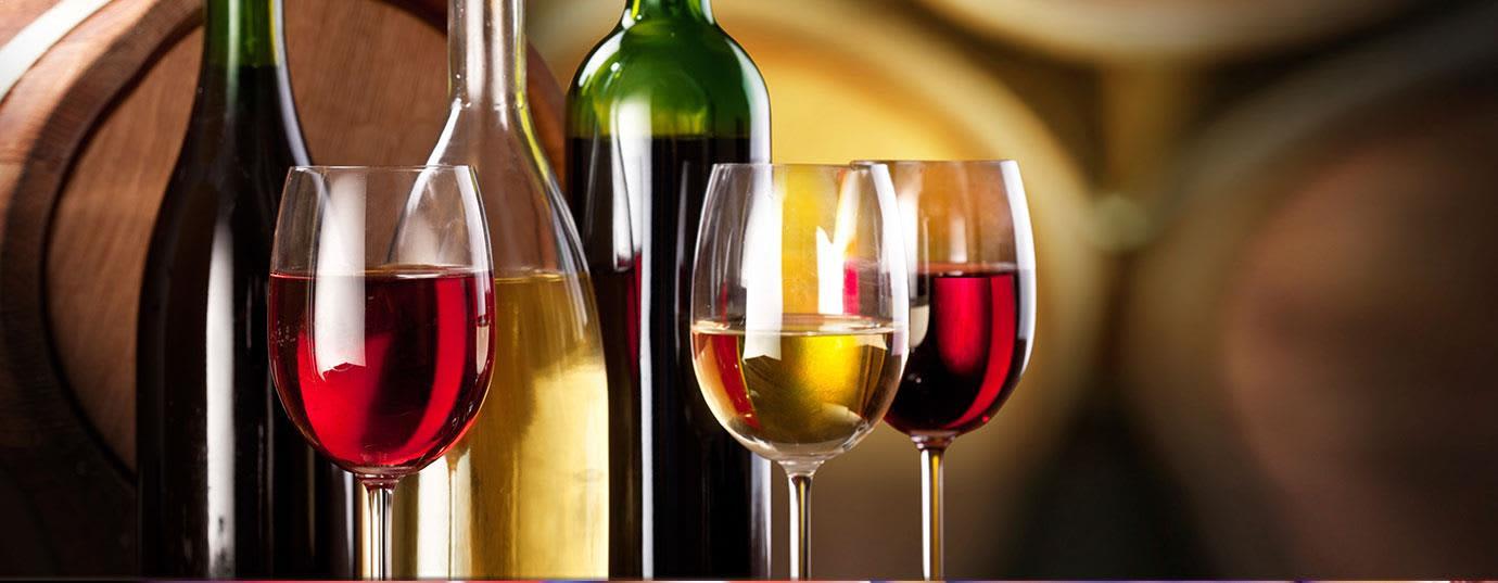 After 9 Enjoy Wine at Crowne Plaza Costa Mesa OC