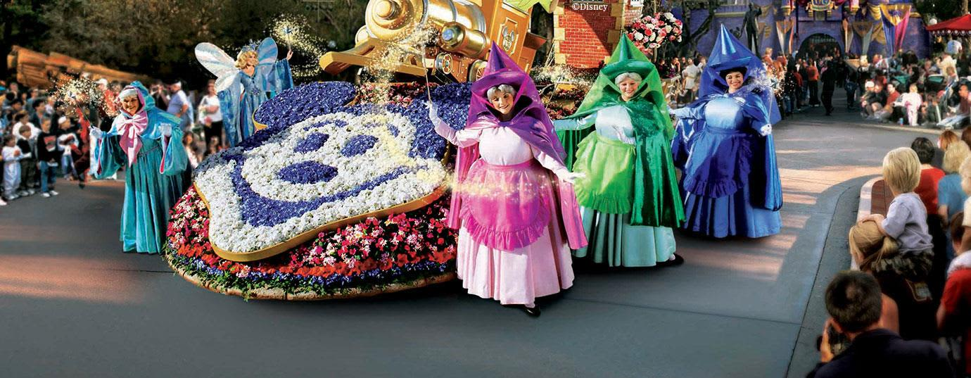 Crowne Disney Ticket at Crowne Plaza Costa Mesa OC
