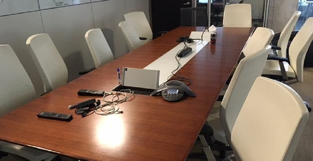 Used Office Furniture & Cubicles at Cubicle Resources, Santa Clara