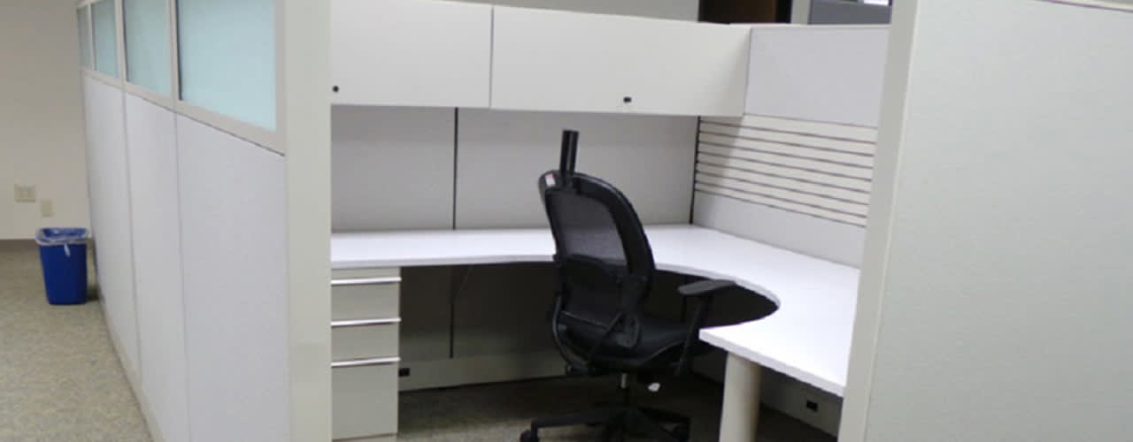 Cubicle Resources Office Furniture in California