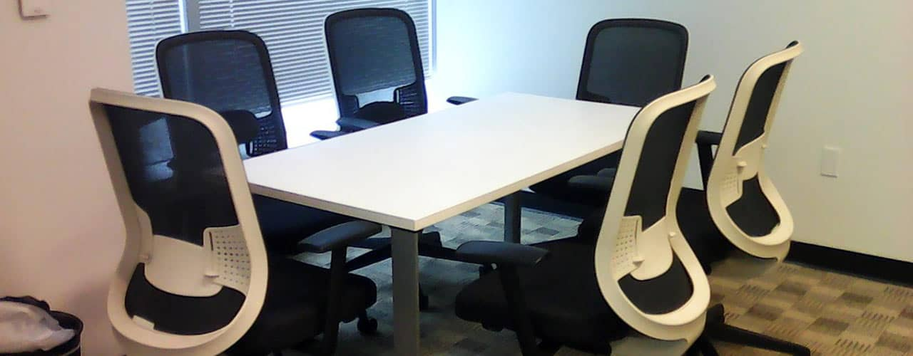 Seating Chairs in Cubicle Resources, California