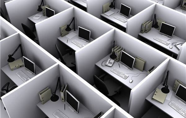 Office Dividers In California