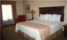 Hotel Texas Hallettsville - King Room
