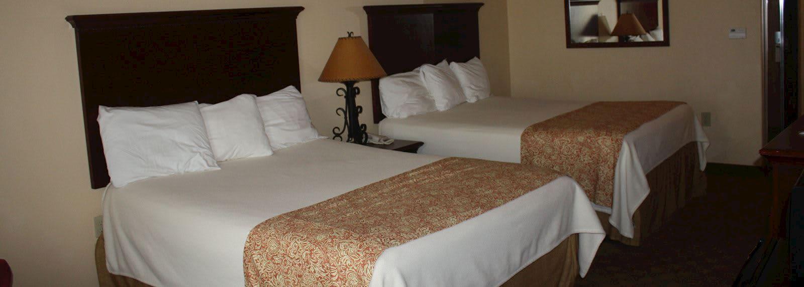Hotel Texas Hallettsville