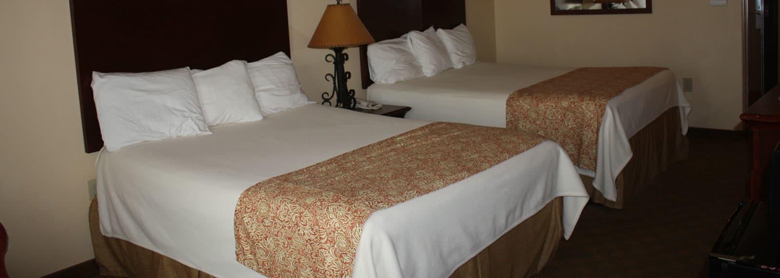 Hotel Texas Hallettsville Rooms