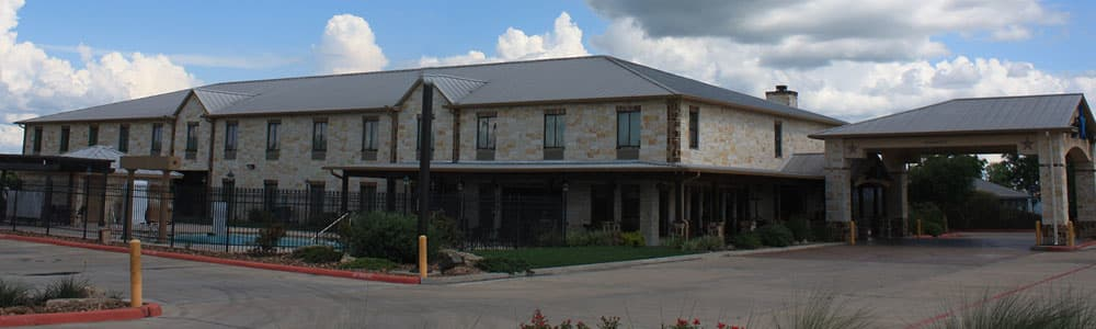 Reviews of Hotel Texas