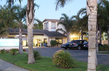 O'Cairns Inn & Suites, Lompoc