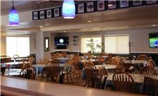O'Cairns Inn & Suites - Café Area