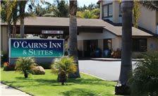 O'Cairns Inn & Suites - Hotel Exterior Street View