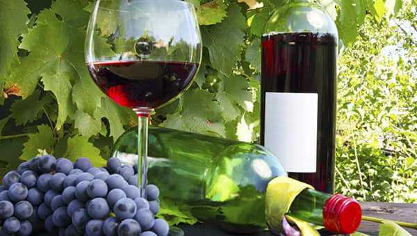 Lompoc Wine Ghetto, California