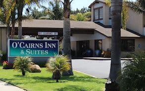 O'Cairns Inn & Suites - Lompoc, California