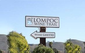 Lompoc Attractions, California