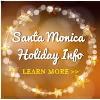 Santa Monica Holiday Info
