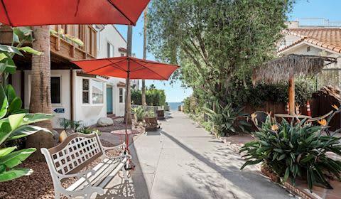 Santa Monica, California Hotel Services